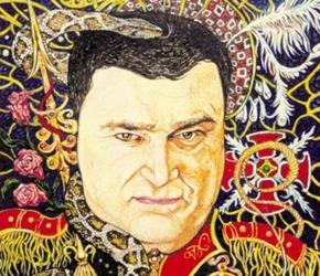 Vladimir Keclach